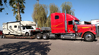 rv motorhome movers