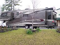 5th Wheel RVS